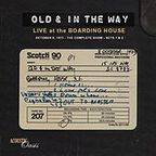 Old & In The Way - Live At The Boarding House