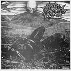 Old Funeral - Devoured Carcass e.p.