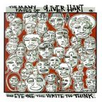 Oliver Hart - The Many Faces Of Oliver Hart