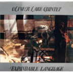 Oliver Lake Quintet - Expandable Language