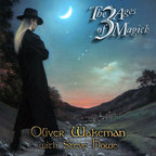 Oliver Wakeman - The 3 Ages Of Magick