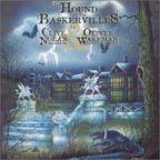 Oliver Wakeman - The Hound Of The Baskervilles