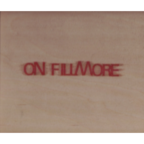 On Fillmore - s/t