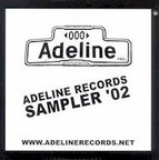 One Man Army - Adeline Records Sampler '02