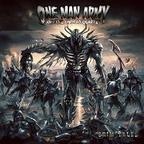 One Man Army And The Undead Quartet - Grim Tales