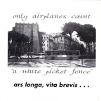 Only Airplanes Count - Stillwell