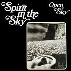 Open Sky - Spirit In The Sky