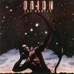 Orion The Hunter - s/t