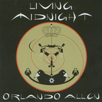 Orlando Allen - Living Midnight