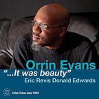Orrin Evans - ...It Was Beauty