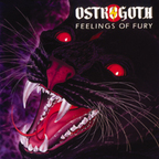 Ostrogoth - Feelings Of Fury