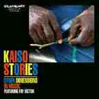 Other Dimensions In Music - Kaiso Stories