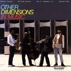 Other Dimensions In Music - s/t