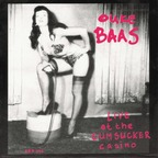 Ouke Baas - Live At The Cumsucker Casino