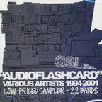 Out Hud - Audioflashcard