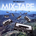 Out Hud - Troubleman Mix-Tape