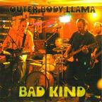 Outer Body Llama - Bad Kind