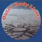 Outer Body Llama - s/t