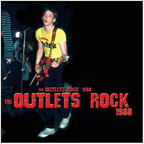 Outlets - The Outlets Rock 1980