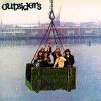Outsiders (NL) - s/t