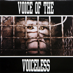 Outspoken - Voice Of The Voiceless