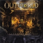 Outworld - s/t