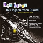 Ove Ingemarsson Quartet - New Blues