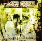 Overkill (US 2) - Bloodletting