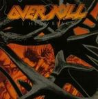 Overkill (US 2) - I Hear Black