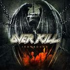 Overkill (US 2) - Ironbound