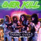 Overkill (US 2) - Taking Over