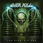 Overkill (US 2) - The Electric Age