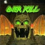 Overkill (US 2) - The Years Of Decay
