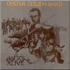 Oyster Ceilidh Band - Jack's Alive