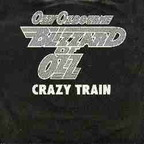 Ozzy Osbourne · Blizzard Of Ozz - Crazy Train
