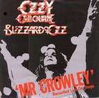 Ozzy Osbourne · Blizzard Of Ozz - Mr Crowley