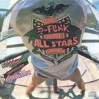 P-Funk All Stars - Urban Dancefloor Guerillas