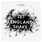 P J Harvey (UK 2) - Let England Shake