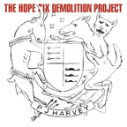 P J Harvey (UK 2) - The Hope Six Demolition Project