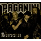 Paganini - Resurrection