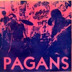 Pagans (US) - Street Where Nobody Lives