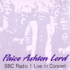 Paice Ashton Lord - BBC Radio 1 Live In Concert