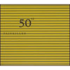 Pain Killer - 50th Birthday Celebration, Volume 12