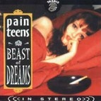 Pain Teens - Beast Of Dreams