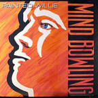 Painted Willie - Mind Bowling