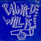 Painted Willie - s/t