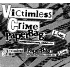 Paper Bag - Victimless Crime