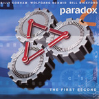 Paradox (DE 2) - The First Second
