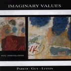 Parker / Guy / Lytton - Imaginary Values