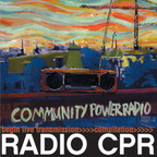 Pasha - Radio CPR · Begin Live Transmission